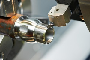 CNC Lathe Machining Services in Perth