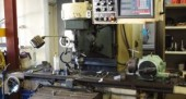Precision Engineering Services in Perth